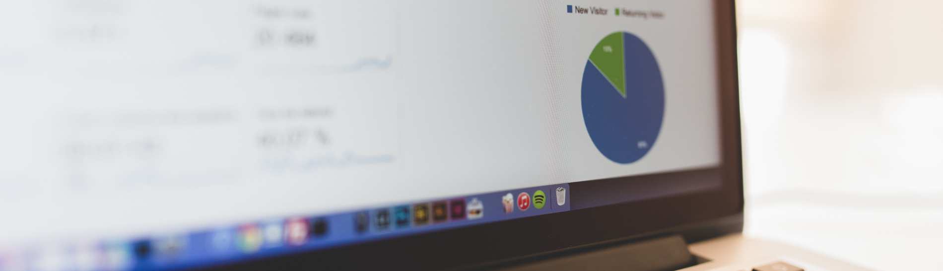 Google Analytics Custom Definitions