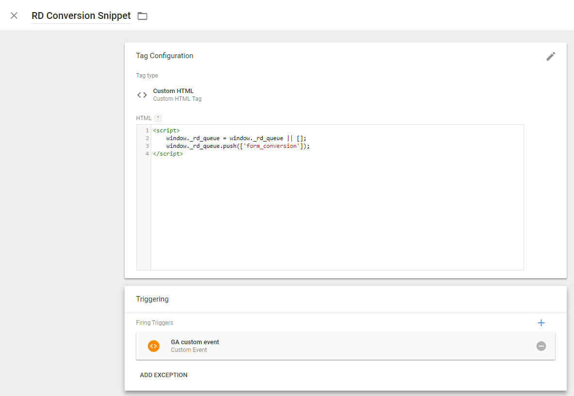 Reflective Data Conversion Snippet
