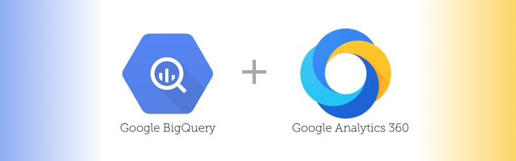 Google Analytics 360 and BigQuery