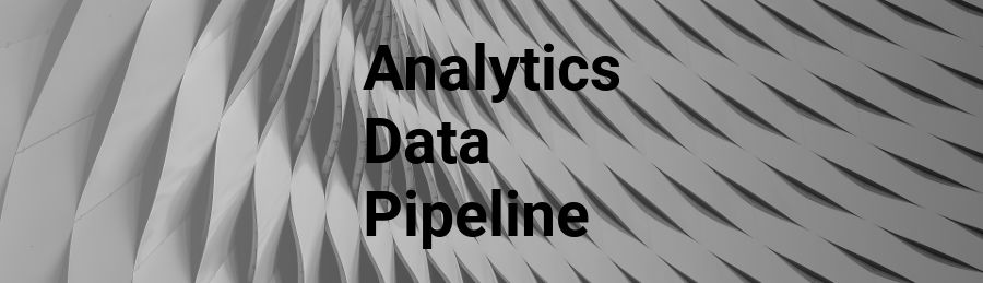 Analytics Data Pipeline